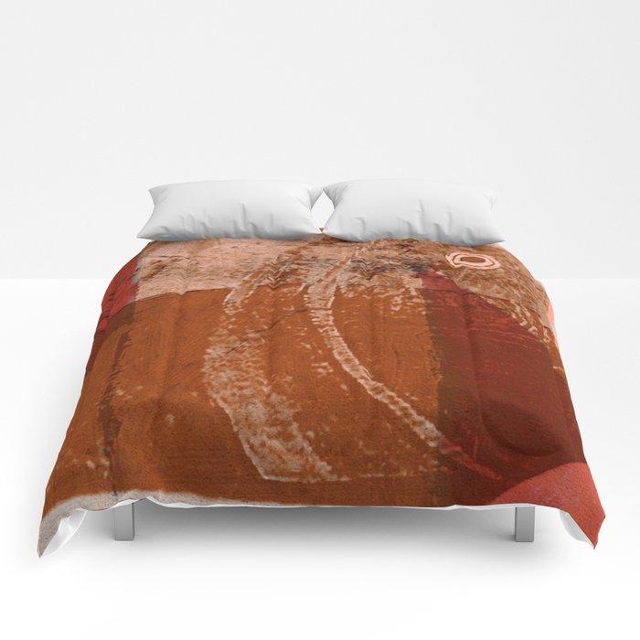 Testa dei Pesci Comforters