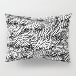 Imaginary Sand Pillow Sham