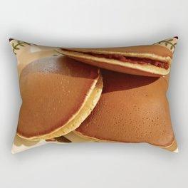 Dorayaki Rectangular Pillow