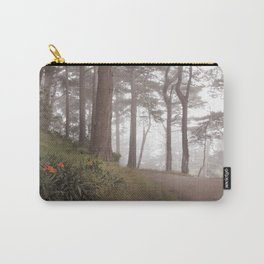 Strawberry Hill Carry-All Pouch