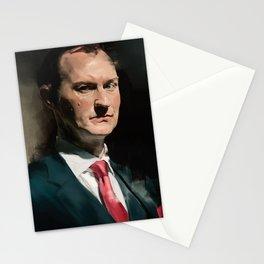 Mycroft H. Stationery Cards
