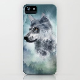 Inspired by Nature iPhone Case