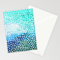 dance 5 Stationery Cards