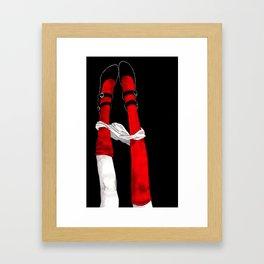 Ingenue Framed Art Print