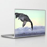 predator Laptop & iPad Skins featuring Predator by anipani