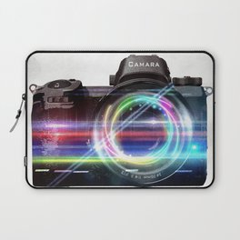 polaroids / camera Laptop Sleeve