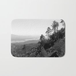 Roosevelt Lake Bath Mat