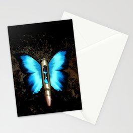 Chloe's Butterfly Stationery Cards