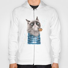 Sailor Cat III Hoody