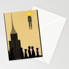 The Dreamer Part 2 Stationery Cards