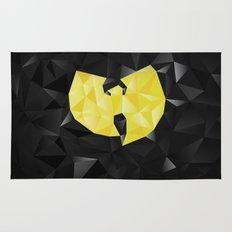 Wu-Tangle Rug
