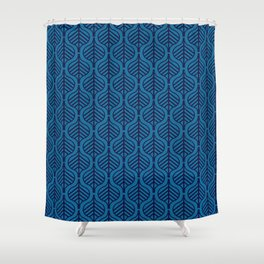 Folha Shower Curtain