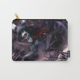 Original artwork - World withering away Carry-All Pouch