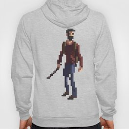 Joel The last of us Hoody