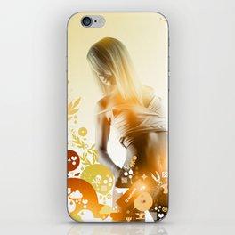 Granny Delicious iPhone Skin