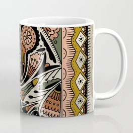 Botanical Print III Coffee Mug