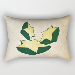 Balimbing Rectangular Pillow