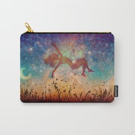 Starfall (Dreamers #1) Carry-All Pouch