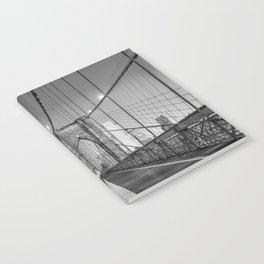 Brooklyn Notebook