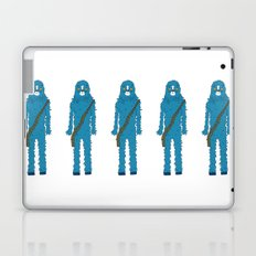 Bluebacca  Laptop & iPad Skin