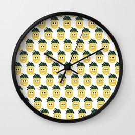FINEAPPLE Wall Clock
