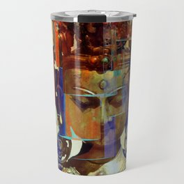 Dakini Wisdom Goddess #5 Travel Mug