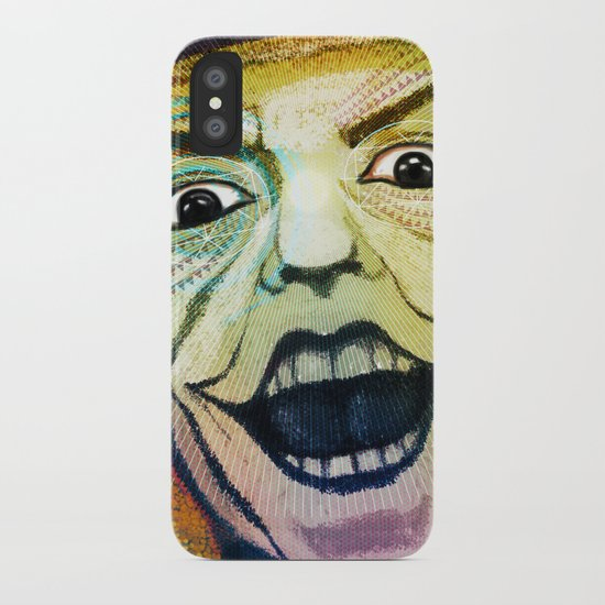 Joker Old iPhone Case