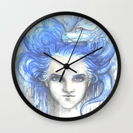 Kanu Wall Clock
