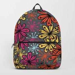 Weird and wonderful (Seedpods) Backpack