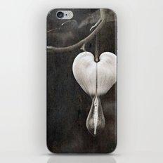 saudade iPhone & iPod Skin