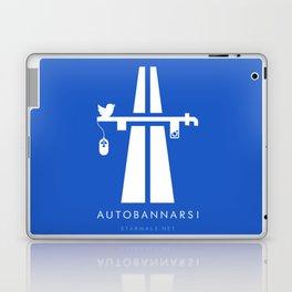 Autobannarsi Laptop & iPad Skin