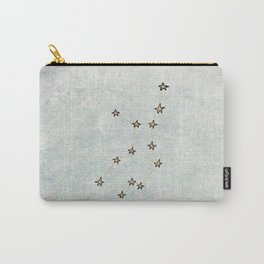 Virgo x Astrology x Zodiac Carry-All Pouch