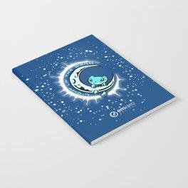 Skribbles: Light Up The Dark Notebook