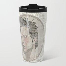 King of Tebas Travel Mug