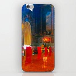 King's Palace iPhone Skin