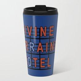 Divine Lorraine Hotel Travel Mug