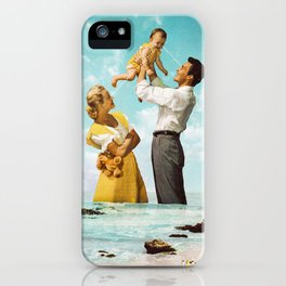 Week End iPhone Case