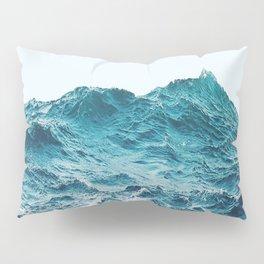Menta Ocean Pillow Sham