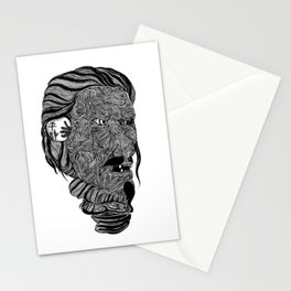 Mempo Stationery Cards