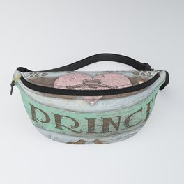 My Princess Fanny Pack