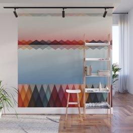 Summer Horizons Wall Mural