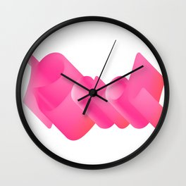 Simpy RAD Wall Clock