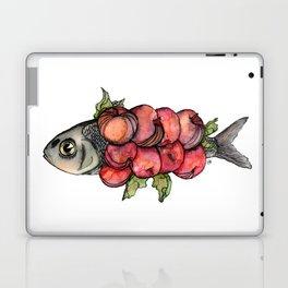 Fruit Fish Laptop & iPad Skin
