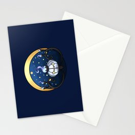 Chandelure Stationery Cards