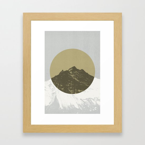 Lost Mountain by kernism