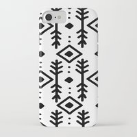 nordic iPhone & iPod Cases featuring NORDIC by Nika