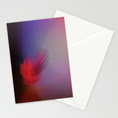 Floating By Stationery Cards