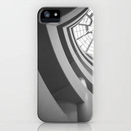 Guggenheim New York iPhone Case