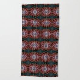 Tapestry 1 Beach Towel