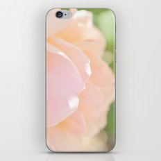 Petal Soft iPhone & iPod Skin